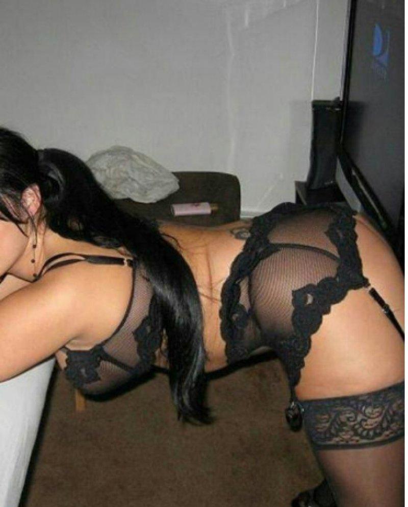 Проститутка Марьяна - Улан-Удэ